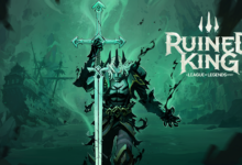 Photo of 「League of Legends」の世界観を継承した新作RPG『Ruined King:A League of Legends Story™』が2021年初頭に家庭用ゲーム機とPCでリリース決定!
