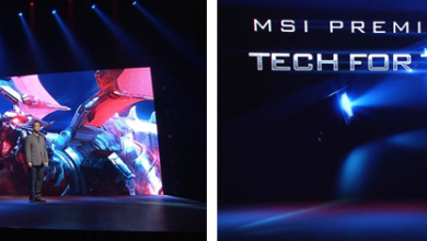 Photo of 2021年の新製品発表オンラインイベント「MSI Premiere 2021:Tech For The Future」開催