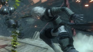 Photo of ASCII.jp:アスキーゲーム:PS4/Xbox One/Steam向けRPG『NieR Replicant ver.1.22474487139…』のゲームプレイ動画が公開!