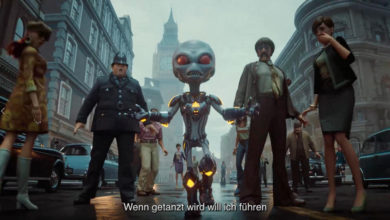 Photo of THQ Nordicのデジタルショーケースで「Destroy All Humans! 2」や「Outcast 2」「Jagged Alliance 3」などが発表