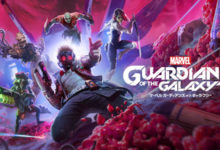 Photo of 「Marvel's Guardians of the Galaxy」本日発売(Impress Watch)